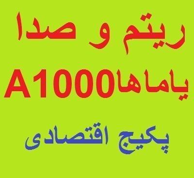 eghtesadi-yamaha-A1000