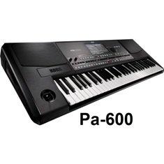 ریتم و سمپل کرگ Pa-600